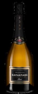 Игристое вино Balaklava Chardonnay Brut, Золотая Балка