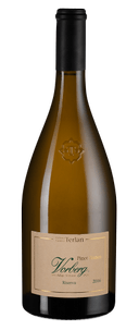 Вино Pinot Bianco Riserva Vorberg, Cantina Terlan, 2017 г.