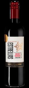 Вино Estrellas Cabernet Sauvignon, Santa Carolina, 2018 г.
