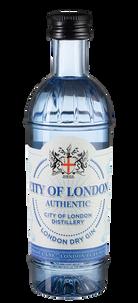 Джин City of London Dry Gin