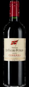 Вино Chateau la Fleur Petrus (Pomerol), Chateau La Fleur-Petrus, 2000 г.