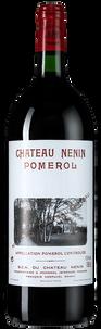 Вино Chateau Nenin, 2007 г.