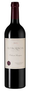 Вино Altagracia, Eisele Vineyard Estate (Araujo), 2013 г.