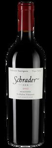 Вино Schrader CCS Cabernet Sauvignon, 2013 г.