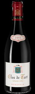 Вино Clos de Tart Grand Cru, Domaine Clos de Tart, 2013 г.