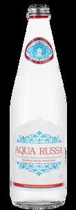 Вода газированная Aqua Russa (6 шт.)