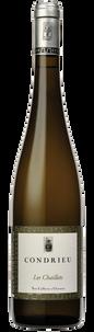 Вино Condrieu Les Chaillets, Yves Cuilleron, 2016 г.