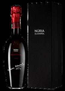 Игристое вино Cava Nuria Claverol Homenatge Extra Brut, Bodegues Sumarroca, 2014 г.