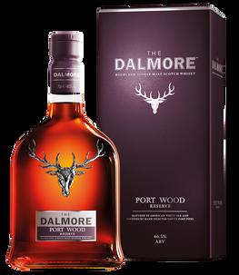 Виски The Dalmore Port Wood Reserve