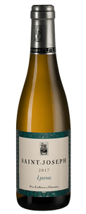 """Вино Saint-Joseph """"Lyseras"""", Yves Cuilleron, 2017 г."""