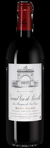 Вино Chateau Leoville Las Cases, 1998 г.