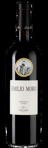 Вино Emilio Moro, 2017 г.