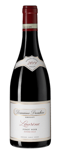 Вино Pinot Noir Laurene, Joseph Drouhin, 2014 г.