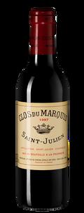 Вино Clos du Marquis, Chateau Leoville Las Cases, 1997 г.