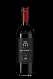 Вино Mormoreto, Frescobaldi, 2015 г.