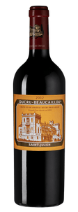 Вино Chateau Ducru-Beaucaillou , 2012 г.