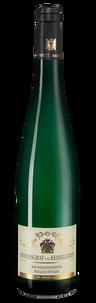 Вино Scharzhofberger Riesling Spatlese, Weingut Reichsgraf von Kesselstatt, 2016 г.