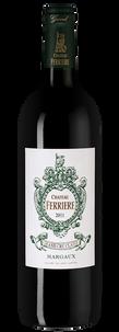 Вино Chateau Ferriere, 2011 г.