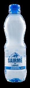 Вода негазированная Sairme (12 шт.)