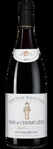 Вино Beaune Premier Cru Greves Vigne de l'Enfant Jesus, Bouchard Pere & Fils, 2013 г.
