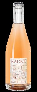 Шипучее вино Lambrusco di Sorbara Radice, Paltrinieri