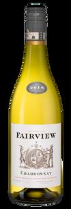 Вино Chardonnay, Fairview, 2018 г.
