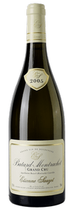 Вино Batard-Montrachet Grand Cru, Etienne Sauzet, 2005 г.