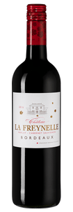 Вино Chateau la Freynelle, 2016 г.