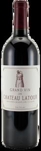 Вино Chateau Latour, 2007 г.