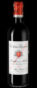 Вино Chateau Poujeaux, 1996 г.