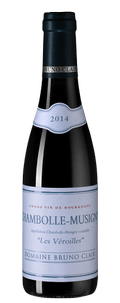 Вино Chambolle-Musigny Les Veroilles, Domaine Bruno Clair, 2014 г.