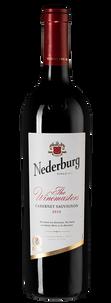Вино Nederburg Cabernet Sauvignon Winemaster's Reserve, Distell, 2016 г.
