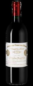 Вино Chateau Cheval Blanc, 1986 г.