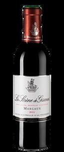 Вино La Sirene de Giscours, Chateau Giscours, 2014 г.