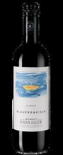 Вино Blaufrankisch Classic, Weingut Hans Igler, 2017 г.