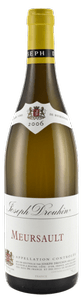 Вино Meursault, Joseph Drouhin, 2013 г.