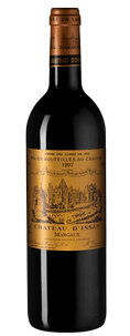Вино Chateau d'Issan, 1997 г.