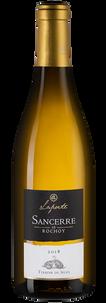 Вино Sancerre Le Rochoy, Domaine Laporte, 2018 г.
