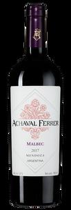 Вино Malbec, Achaval-Ferrer, 2017 г.