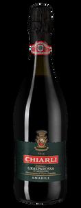 Шипучее вино Lambrusco Grasparossa di Castelvetro, Chiarli