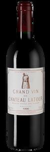 Вино Chateau Latour, 1996 г.
