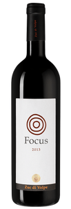 Вино Focus Zuc di Volpe, Volpe Pasini, 2013 г.