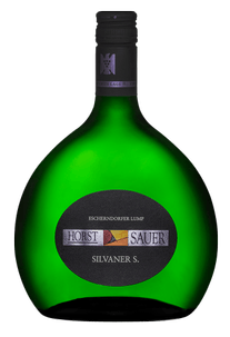 Вино Escherndorfer Lump Silvaner S., Weingut Horst Sauer, 2018 г.