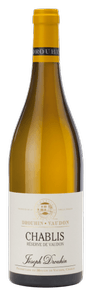 Вино Chablis Reserve de Vaudon, Joseph Drouhin, 2011 г.
