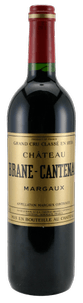 Вино Chateau Brane-Cantenac, 2000 г.