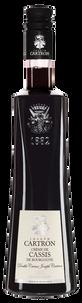 Ликер Creme de Cassis de Bourgogne