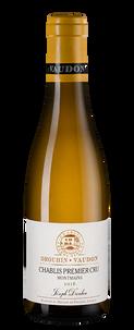 Вино Chablis Premier Cru Montmains, Joseph Drouhin, 2016 г.