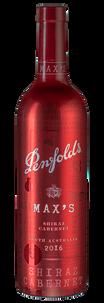 Вино Penfolds Max's Shiraz Cabernet, 2016 г.