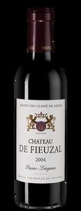 Вино Chateau de Fieuzal Rouge, 2004 г.
