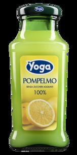 Yoga Грейпфрут